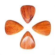 Timber Tones Tin of 4 Electric Guitar Picks | Timber Tones